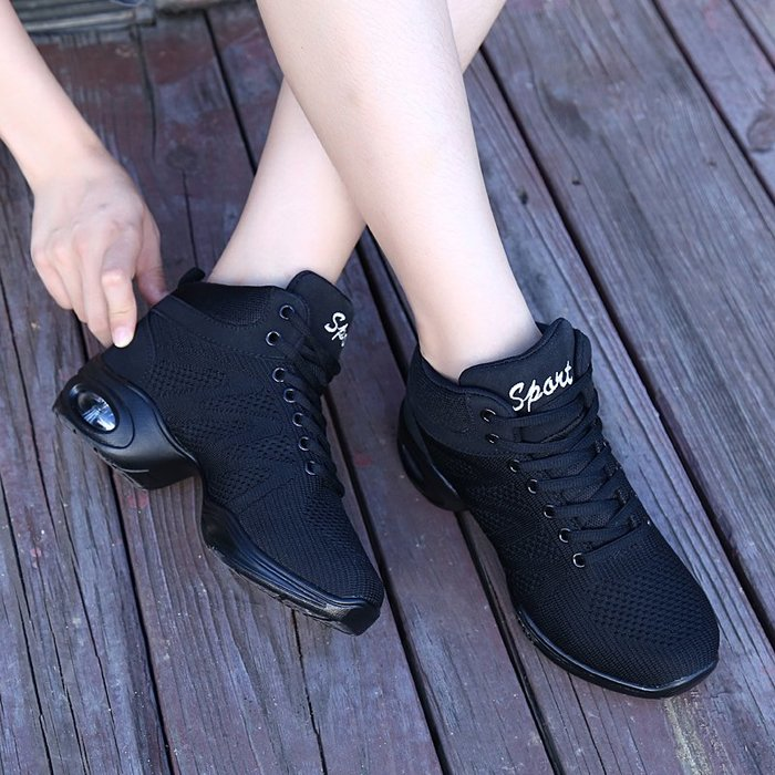 FINDSENSE品牌 四季款 新款 日本 女 高品質 厚底增高 高幫 馬蹄鞋 百搭 舒適 透氣 運動 休閒鞋潮流鞋子