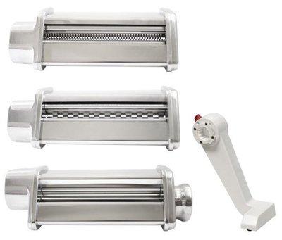 【現貨】Bosch攪拌機 mum6n21,mum6n10uc 機款專用 製麵器(三件組)