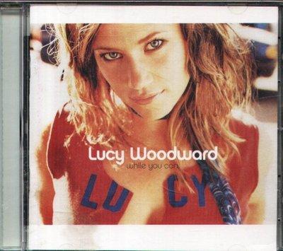 八八 - Lucy Woodward - While You Can