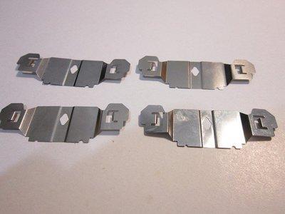 【專業點陣式 印表機維修c】國際牌 panasonic kx-p1121全新高品質印字頭擋片。未稅