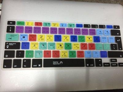 *蝶飛*蘋果 鍵盤膜 歐版 歐規 功能鍵 鍵盤保護膜AIR 13 15 PRO 13 15 歐規 A1278