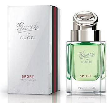 便宜生活館【香水】Gucci by Gucci Pour Homme Sport 運動男性淡香水90ml TESTER