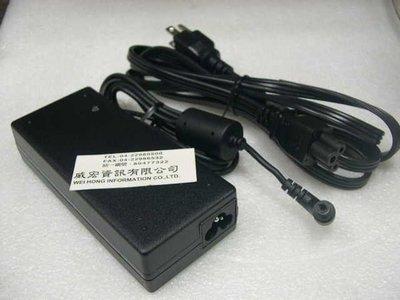 華碩 筆電維修 換面板 L80 M50 M51Sr M51Se M51Sn A53S 19V 4.74A 充電器 變壓器