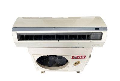 宏品二手家具館 2手傢俱賣場 中古二手冷氣空調 AC42505*日立變頻1.8噸分離冷氣*洗衣機 液晶電視分離式空調新竹 台中市