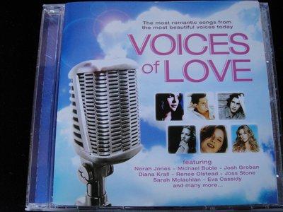 【198樂坊】Voices Of Love(Don't Know Why................)DW