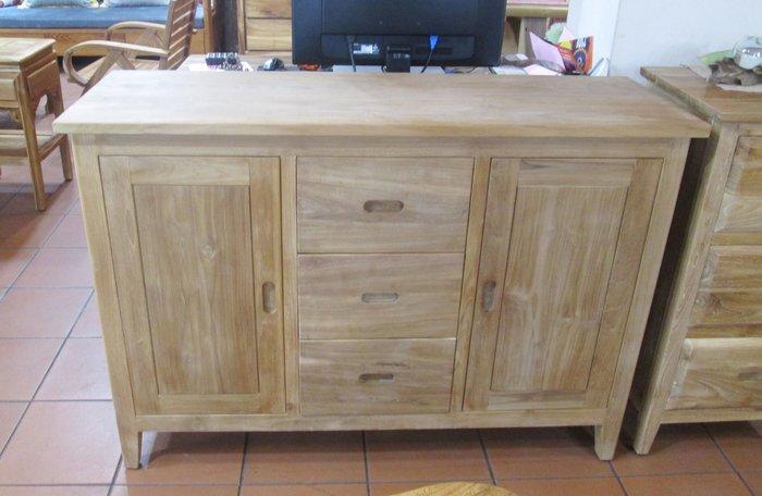 【肯萊柚木傢俱館】(訂製款)100%老柚木全實木 無上漆 手工製作 碗盤櫥櫃 置物櫃 收納櫃 限量商品
