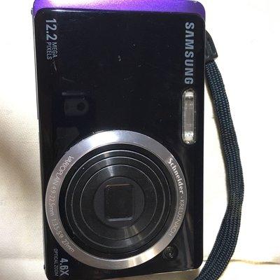 Samsung st550 雙顕示屏自拍機