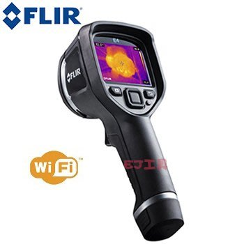 EJ工具《附發票》FLIR EX E4(WIFI) 即瞄即拍 紅外線熱影像儀(80*60) 唐和公司貨