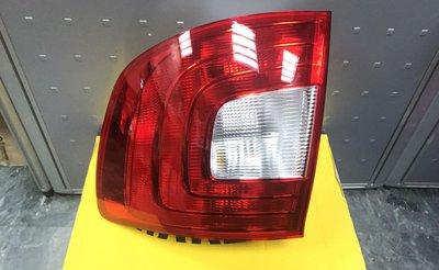 Skoda 2009年~2013年Superb 旅行款 尾燈總成 歐洲產 原廠代工件