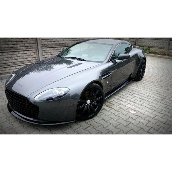 波蘭 Maxton Design 下擾流 側擾流 後擾流 定風翼 尾翼 下包 大包 Aston Martin 專用
