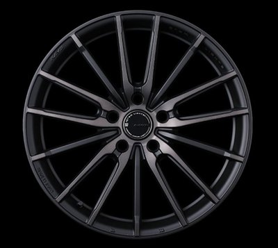 DJD19050855 日本正RAYS AZURE 57XMA 17-18吋 鍛造鋁圈 依當月報價為準