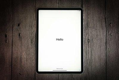高雄台南林園【豐宏數位】 Apple iPad Pro 12.9吋 256G wifi 空機價 搭配門號更優惠 無卡分期