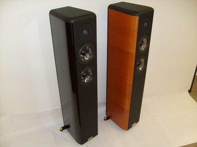 義大利進口品牌OPERA Grand Mezza 落地式揚聲器 代理出清 歡迎來電洽詢安排試聽