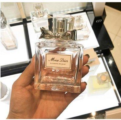 Dior 迪奧小姐花漾淡香氛 100ml 甜心香水女士