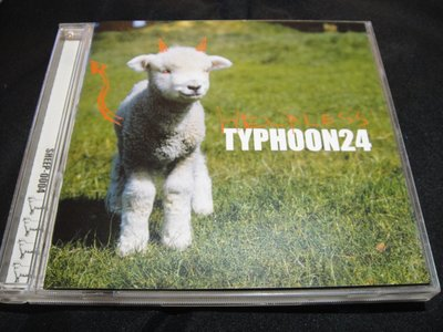 【198樂坊】Typhoon24 Helpless(Believe Me....日版)BE
