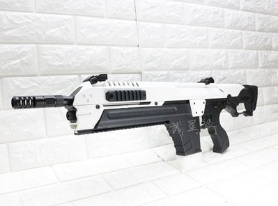 台南 武星級 CSI S.T.A.R. XR-5 電動槍 07( 星際大戰 白兵 BB槍BB彈M4步槍AR卡賓槍長槍