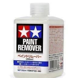 【喵喵模型坊】TAMIYA 工具 Paint Remover 去漆劑 (250ml) (87183)