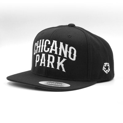 TRIBAL CHICANO PARK 2018 – SNAPBACK CAP