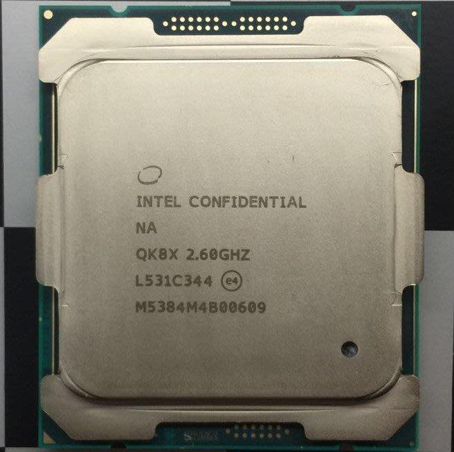 【含稅】Intel Xeon E5-2690 V4 2 6G Turbo 3 5G 14核28線 135W 正顯CPU-Yahoo奇摩拍賣