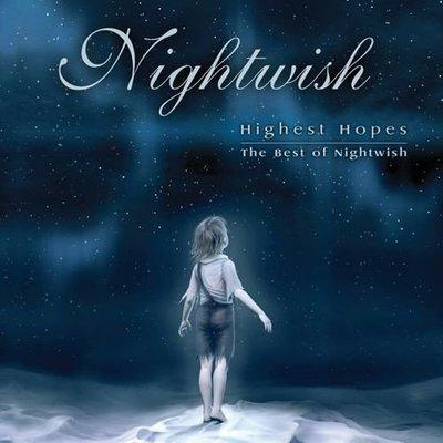 ##重金屬 全新進口CD Nightwish - Highest Hopes:The Best of Nightwish