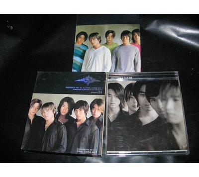 神話 Shinhw 第4張專輯 Hey Come On!