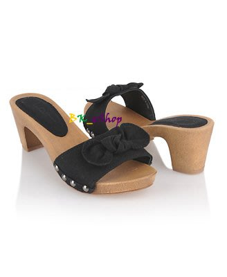 【美衣大鋪】☆ Forever 21 正品☆Marie Heel 美涼鞋~f21
