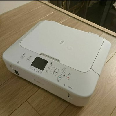 Canon 無線事務機 Pixma MG5500 影印/掃描/無線雲端列印/輸出高畫質相片