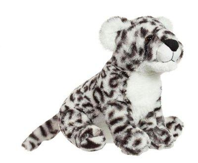 14642c 日本進口 好品質 限量品 可愛柔順 花豹獵豹 娃娃抱枕絨毛絨玩偶娃娃擺設玩具禮品送禮