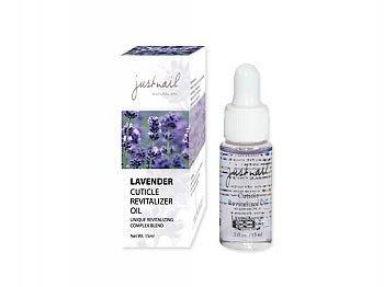 JUST NAIL薰衣草指緣滋養油(滴管)15 ml Revitalizer Cuticle Oil Y1PK32C
