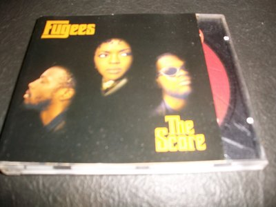 CD--FUGEES(REFUGEE CAMP)/THE SCORE