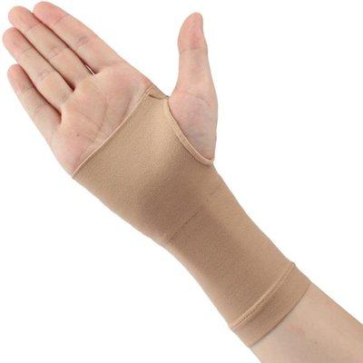 運動護腕 吸汗 護腕男女籃球羽毛球扭傷保暖鼠標手護手腕春夏超薄透氣