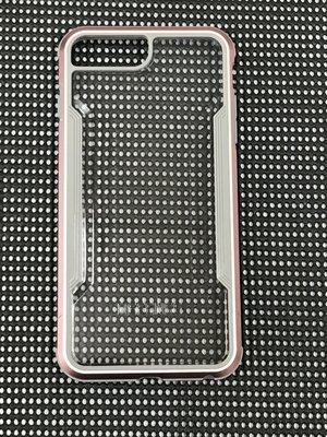 X-Doria 刀鋒極盾系列 IPhone I Phone 6/7/8 PLUS 5.5吋 玫瑰金 神盾 防摔殼
