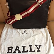 絕版BALLY男裝袋