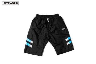 UnderWorld SportShorts ES-1 運動短褲