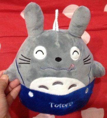 全新Totoro龍貓高約27公分寬約22公分