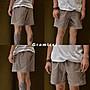 Gramicci Washed Work Shorts 卡其 美國製 W28~30小野人 伸縮 腰帶 短褲 膝上褲 戶外