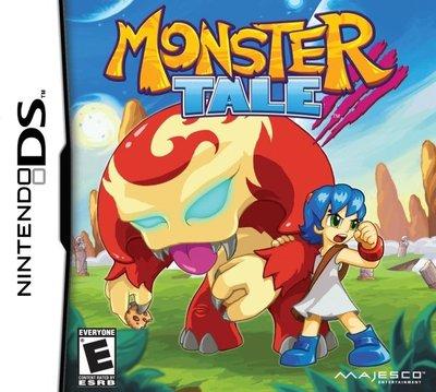 遊戲卡帶 NDSL NDSi NDSiLL  3DS NDS游戲卡 怪獸傳說 中文版