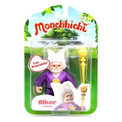 蒙奇奇 Monchhichi人偶公仔-AIKOR