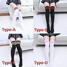 Female Stockings Sexy Over Knee Socks Lace Bandage Leg Ring