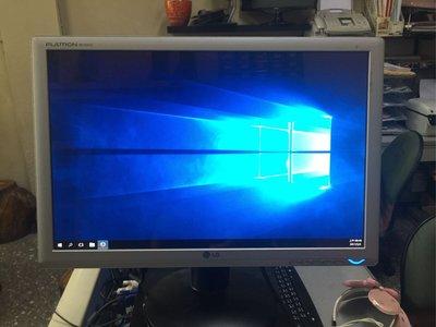 LG19吋電腦液晶螢幕