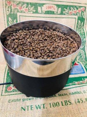 「現貨,限時免運費」 烘豆機雙層冷卻器600G,咖啡豆冷卻器,咖啡豆烘焙機,可收集銀皮