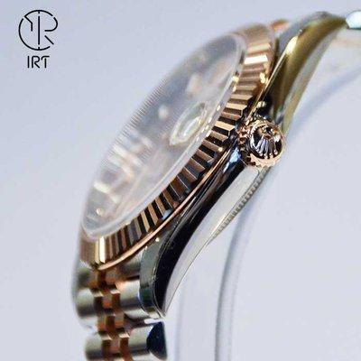 【IRT - 只賣膜】勞力士 腕錶專用型防護膜 EX級極致防護 手錶全機包膜 126331 珍珠母鑲鑽 五版