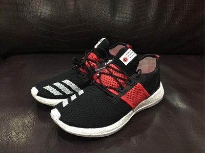 adidas Consortium pureboost zg x livestock 限量聯名球鞋