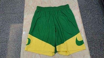 NIKE NCAA Oregon 球迷版籃球短褲