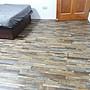 RADY FLOOR品牌~超耐磨導角木紋塑膠地板每坪2200元起**時尚塑膠地板賴桑**