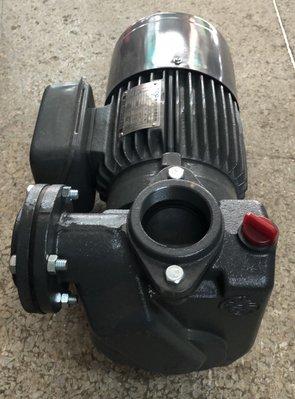 【川大泵浦】春井牌 2HP 750  (春井馬達) 雙段高速泵浦 (高速抽水機) 灌溉用抽水機 台灣製造