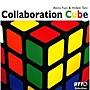 【意凡魔術小舖】舞台魔術尾牙逗趣魔方魔術方塊快速還原魔術Collaboration Cube by 藤井明 谷英樹