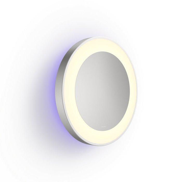 PHILIPS 飛利浦 HUE 睿夕 壁燈 氛圍調光色 45078 LED 18.5W 智能家居照明燈 110-220V