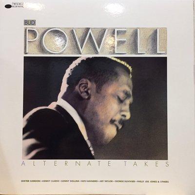 §小宋唱片§ BlueNote日版/Bud Powell – Alternate Takes/二手爵士黑膠
