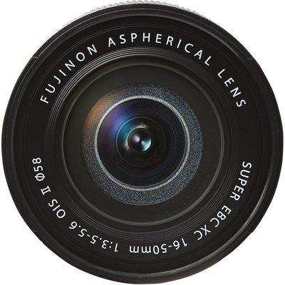 【eWhat億華】 Fujifilm XC 16-50MM F 3.5-5.6 OIS II 平輸  拆鏡 黑色 裸裝 XE2 XT20 XT1 皆適用 【3】